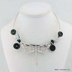 collier 0114192 noir