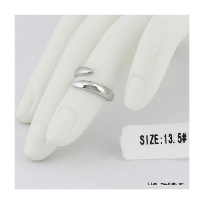 Bague de phalange ouverte (size 13,5)