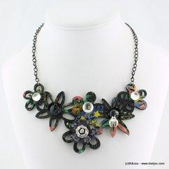 collier 0114590 noir