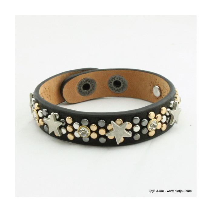 bracelet 0214581 étoile