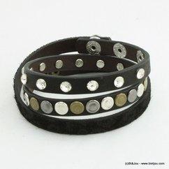 bracelet 0214582 noir