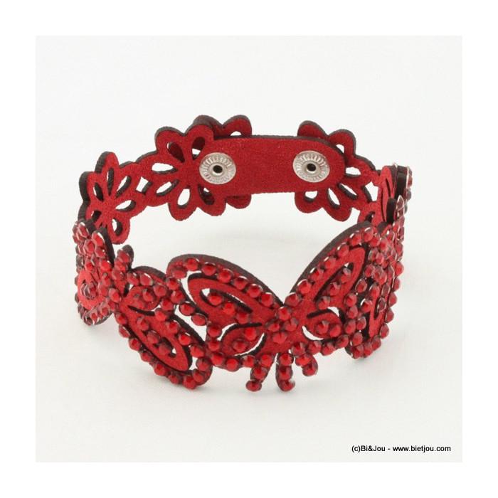 bracelet 0214546 papillon