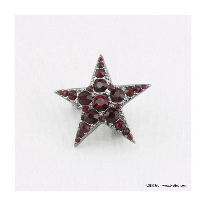 broche 0514512 étoile