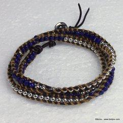 bracelet 0212096 violet