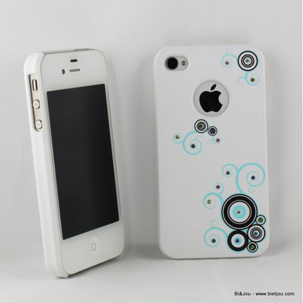 coque iPhone 4/4S 1112003