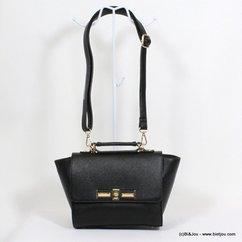 sac à main 0915067 noir