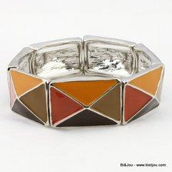 bracelet 0212522 marron