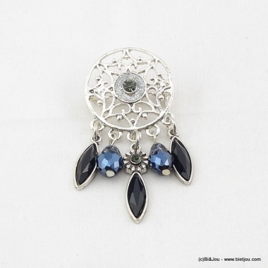broche antique 0515516
