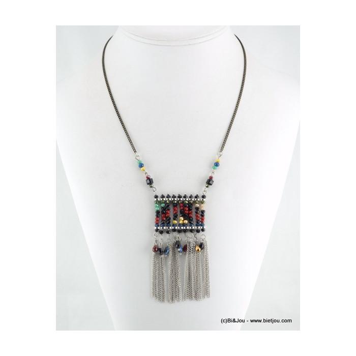 collier Gypset Boho 0115623