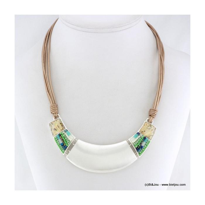 collier antique 0116018