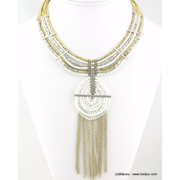 collier tribal 0116110