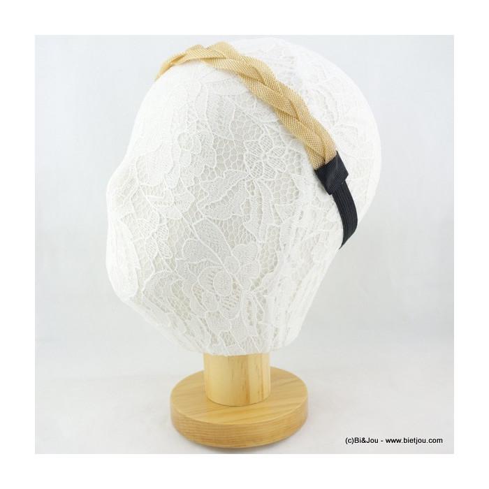 bandeau cheveu 0616004
