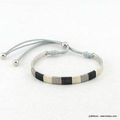 bracelet 0216052 noir