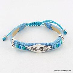 bracelet 0216054 naturel/beige
