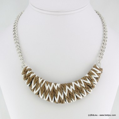 collier tribal 0116145