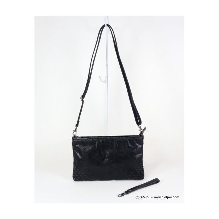 pochette femme Flora&Co imitation cuir 0916044