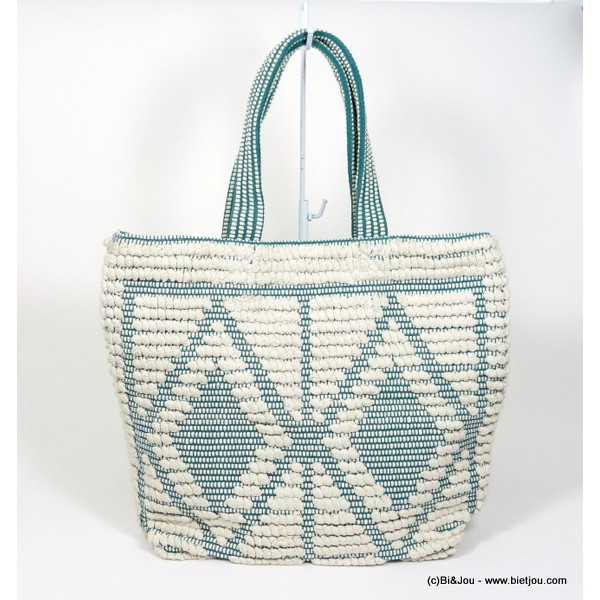 cabas style colombien ikat 0916052
