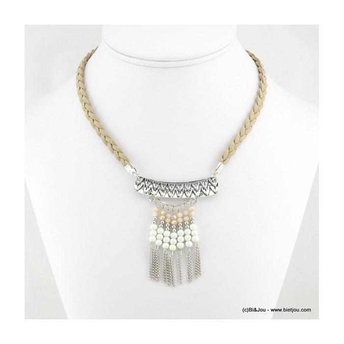 collier antique 0116152