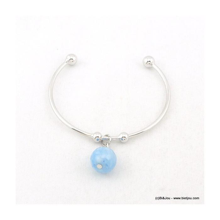 bracelet jonc ouvert femme 0216072