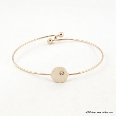 bracelet ouvrable rond 0216087