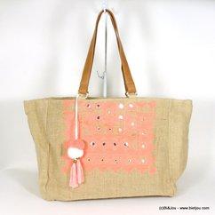 sac à main 0916099 doré