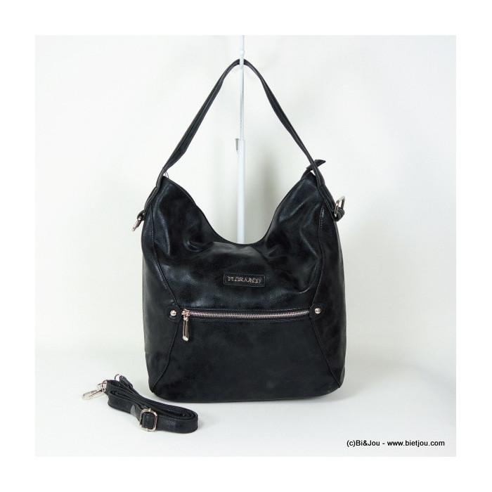 sac à main femme en simili-cuir 0916101
