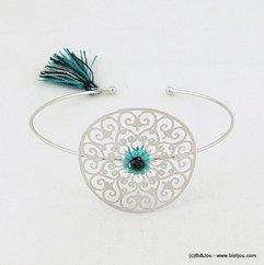 bracelet 0216141 argenté