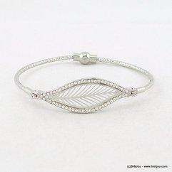 bracelet 0216139 argenté