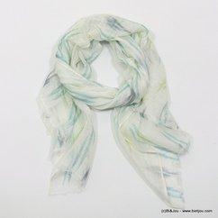 foulard 0716022 vert