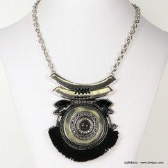 collier 0116517 noir