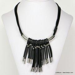 collier 0116540 noir
