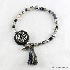 bracelet 0216515 noir
