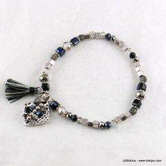bracelet 0216521 noir