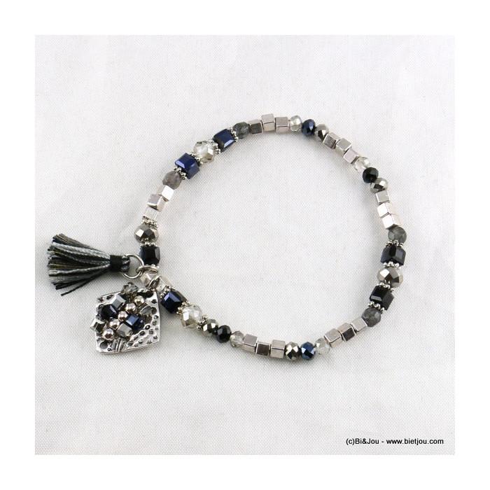 bracelet pompon 0216521