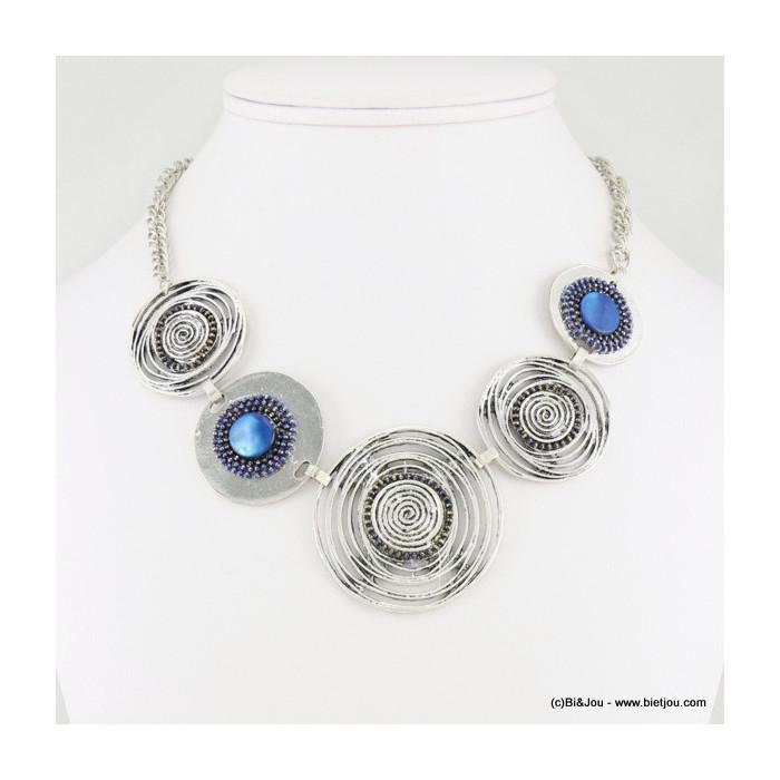 collier antique 0116581