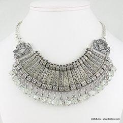 collier 0116594 argenté