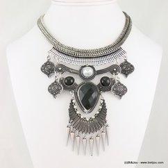 collier 0116586 noir