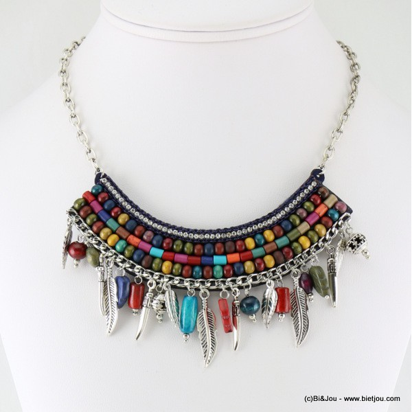 plastron tribal 0116631