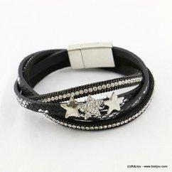 bracelet 0216533 noir