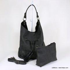 sac à main 0916541 noir