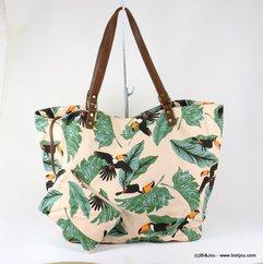 sac à main 0917024 vert
