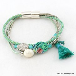 bracelet 0217086 vert