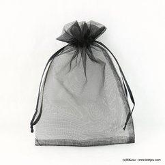 sachet organza cadeaux 0617508