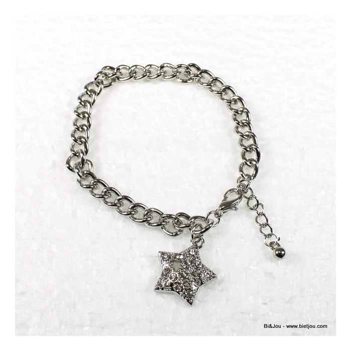 bracelet 0212005 étoile