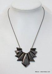 collier 19257 noir