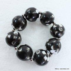 bracelet 0210145 noir