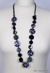 collier 0111222 noir