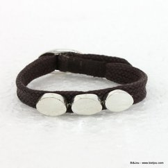 bracelet 0210062 marron
