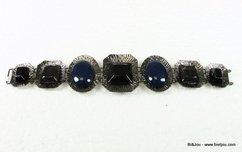 bracelet 0211140 bleu